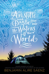Aristotle and Dante Dive into the Waters of the World Book Cover