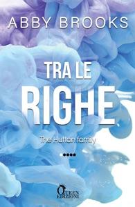 Tra le righe Book Cover