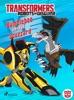 Transformers - Robots In Disguise- Bumblebee Versus Scuzzard