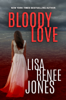 Download and Read Online Bloody Love