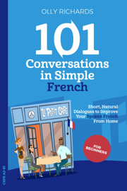 101 Conversations in Simple French