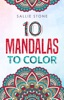 10 Mandalas To Color