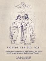 Complete My Joy