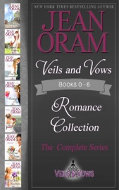 Veils and Vows Complete Series Romance Collection (Books 0-6)