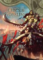 Orcs et Gobelins T11 ebook Download
