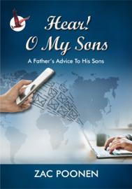 Hear! O My Sons
