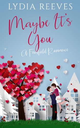 Maybe It's You E-Book Download