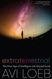 Extraterrestrial Book Cover
