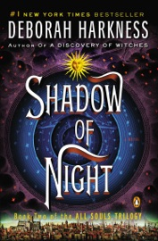 Shadow of Night PDF Download