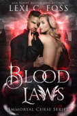 Blood Laws Book Cover