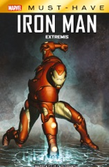 Marvel Must-Have : Iron Man - Extremis