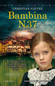 Bambina N.37 Copertina del libro