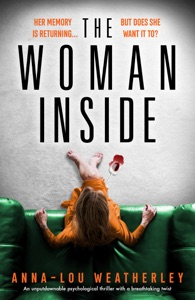 The Woman Inside Book Cover