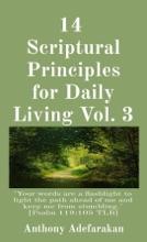 14  Scriptural Principles for Daily Living Vol. 3: