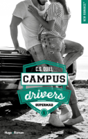 Campus drivers - tome 1 Supermad ebook Download