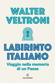 Labirinto italiano Book Cover