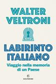 Labirinto italiano Book Cover