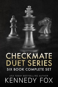 Checkmate Duet Series