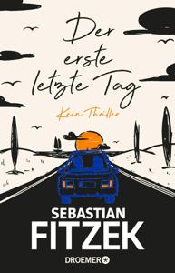 Der erste letzte Tag Buch-Cover