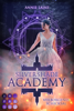 Annie Laine - Silvershade Academy 1: Verborgenes Schicksal Grafik