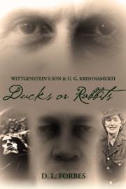 Wittgenstein S Son And U G Krishnamurti
