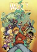 Magic 7 - L'intégrale  - tome 1