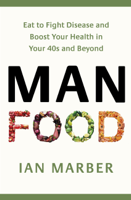 Ian Marber - ManFood artwork
