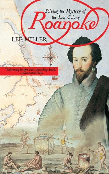 Roanoke - Lee Miller book cover