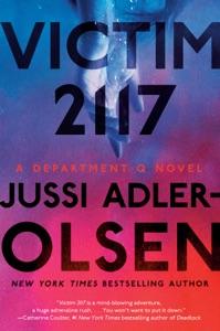 Victim 2117 Book Cover