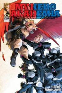 My Hero Academia, Vol. 27 by Kohei Horikoshi Book Cover