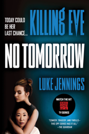 Killing Eve: No Tomorrow PDF Download