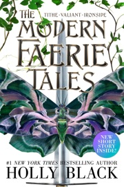 The Modern Faerie Tales PDF Download