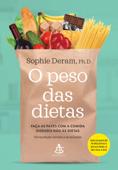 O peso das dietas Book Cover