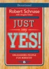 Just Say Yes! Devotional