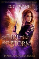 Of Fire and Storm