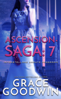 Grace Goodwin - Ascension-Saga: 7 artwork