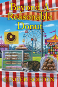 Beyond a Reasonable Donut Book Cover