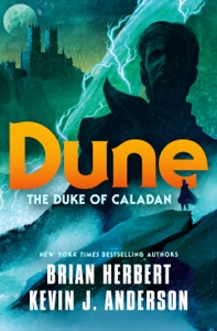 Dune: The Duke of Caladan Book Cover