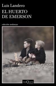 El huerto de Emerson Book Cover