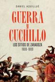 Guerra y cuchillo Book Cover