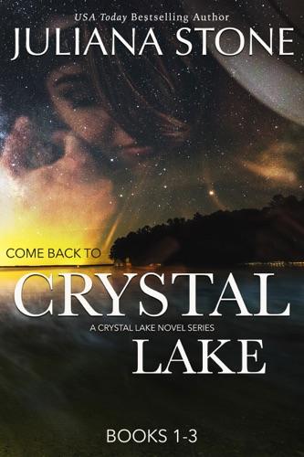 A Crystal Lake Novel Boxed Set 1-3 E-Book Download