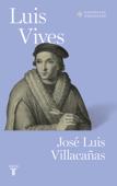 Luis Vives Book Cover