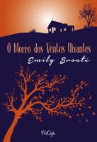 Emily Brontë - O morro dos ventos uivantes artwork