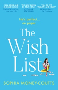 The Wish List Book Cover