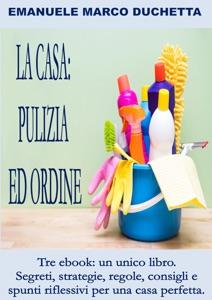 La casa: pulizia ed ordine Book Cover