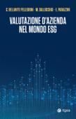Valutazione d'azienda nel mondo ESG Book Cover