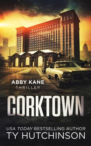 Corktown Book