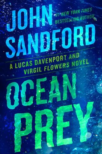 Ocean Prey E-Book Download