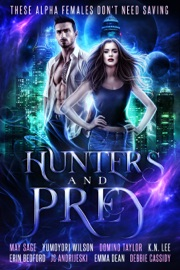 Hunters and Prey PDF Download