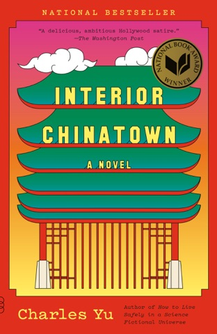 Interior Chinatown PDF Download